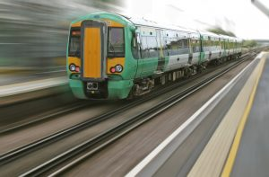 rail case study