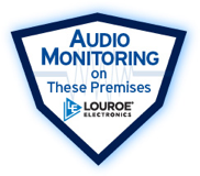 Federal Audio Monitoring law